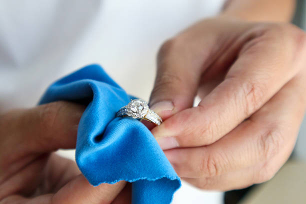 10 Important Facts About Jewelry Cleaning