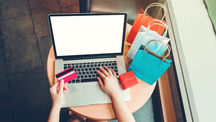 Web Marketing Techniques, Products And Payments: Online Shops