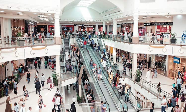 Shopping Mall – How to Choose the Best