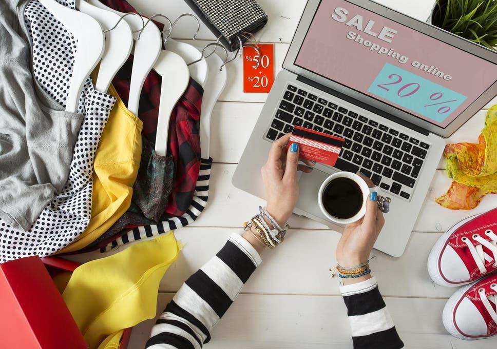 Elements That Make Shopping Online a Good Idea
