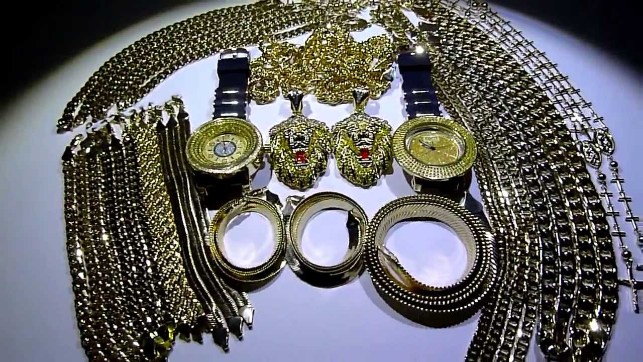 Make The Best Wholesale Jewelry Deal